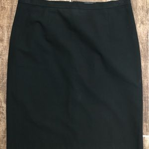 💥 MICHAEL KORS 💥 Skirt 10 Black Pencil